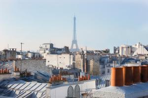 Junior Suite Eiffel