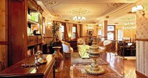Dersaadet Hotel Istanbul, Отели  Стамбул - big - 70