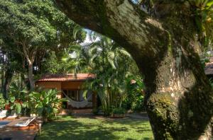 Casa Natureza Brasil Guest House, Гостевые дома  Арраял-д'Ажуда - big - 27