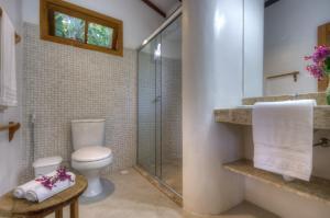 Casa Natureza Brasil Guest House, Гостевые дома  Арраял-д'Ажуда - big - 23
