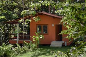 Casa Natureza Brasil Guest House, Гостевые дома  Арраял-д'Ажуда - big - 19