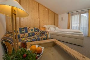 Gasthof Pension Rega, Гостевые дома  Санкт-Вольфганг - big - 17