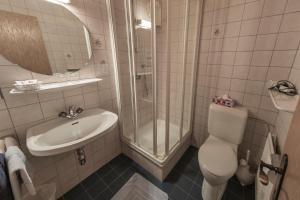 Gasthof Pension Rega, Гостевые дома  Санкт-Вольфганг - big - 15