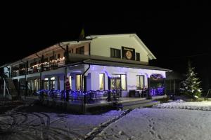 La Roca, Guest houses  Grinţieşu Mic - big - 39