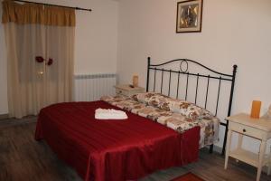 La Roca, Guest houses  Grinţieşu Mic - big - 11