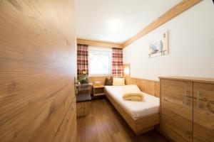 Gästehaus Falkner Ignaz, Appartamenti  Sölden - big - 30