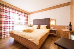 Gästehaus Falkner Ignaz, Ferienwohnungen  Sölden - big - 34