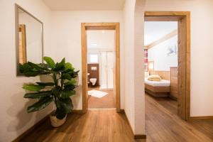Gästehaus Falkner Ignaz, Appartamenti  Sölden - big - 36