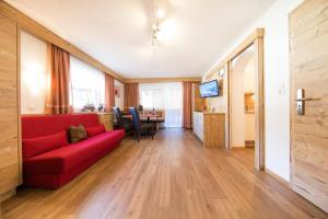 Gästehaus Falkner Ignaz, Appartamenti  Sölden - big - 21