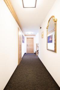 Gästehaus Falkner Ignaz, Апартаменты  Зельден - big - 52