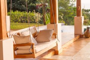 Cala Luxury vacation Homes, Villák  Santa Teresa Beach - big - 3