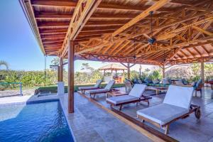 Cala Luxury vacation Homes, Villák  Santa Teresa Beach - big - 8