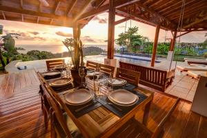 Cala Luxury vacation Homes, Villák  Santa Teresa Beach - big - 7