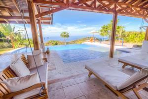 Cala Luxury vacation Homes, Villák  Santa Teresa Beach - big - 52