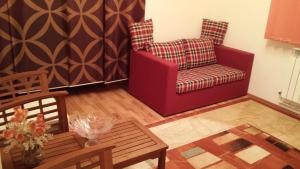 Apartment Jardin, Апартаменты  Бухарест - big - 15