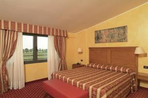 Hotel Riz B.B, Hotely  San Genesio ed Uniti - big - 14