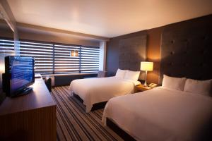 Double Premier Room - 2 double beds