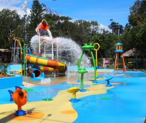 Discovery Holiday Parks - Emerald Beach