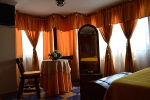 Hotel Casa Colonial, Hotels  Santa Rosa de Cabal - big - 23