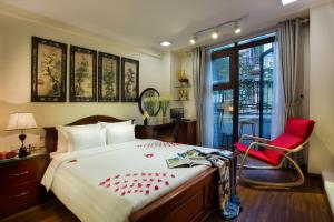Luminous Viet Hotel, Hotely  Hanoj - big - 28