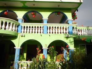 Iguana Hostel, Hostels  San Cristóbal de Las Casas - big - 18