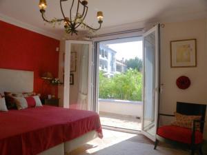 La Perla de Marakech, Appartamenti  Estepona - big - 64