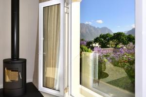 Habitación Doble Deluxe con vistas a la montaña - 1 o 2 camas
