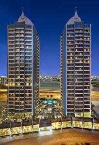 Atana Hotel - Dubai