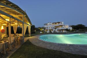 Ammos Naxos Exclusive Apartments & Studios, Апарт-отели  Наксос - big - 102