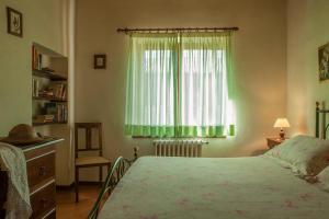Quercia Al Poggio, Фермерские дома  Барберино-Валь-д'Эльса - big - 35