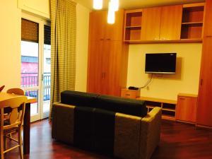 Il Nido Di Giulia, Apartments  Agropoli - big - 10