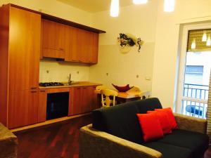 Il Nido Di Giulia, Apartments  Agropoli - big - 11