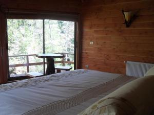 Bungalow Double Room