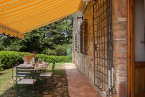 Quercia Al Poggio, Фермерские дома  Барберино-Валь-д'Эльса - big - 11