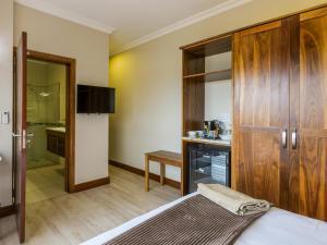 Villa 2 Chambres avec Piscine Privée