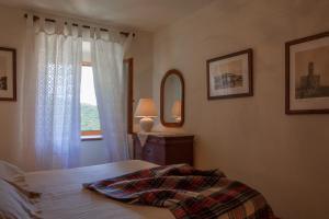 Quercia Al Poggio, Фермерские дома  Барберино-Валь-д'Эльса - big - 39