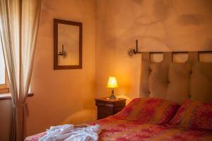Quercia Al Poggio, Фермерские дома  Барберино-Валь-д'Эльса - big - 40