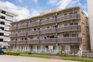 Beachfront Resort Mihama
