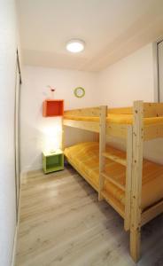Résidence de Tourisme l'Albatros, Apartmány  Palavas-les-Flots - big - 11