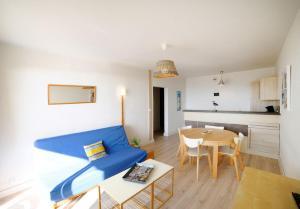 Résidence de Tourisme l'Albatros, Apartmány  Palavas-les-Flots - big - 12