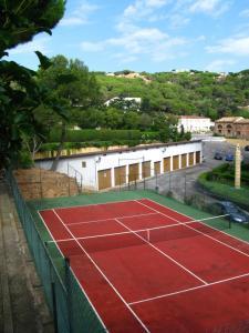 Caleta Del Sol, Ferienwohnungen  Sant Feliu de Guixols - big - 3
