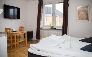 Arkipelag Hotel, Hotels  Karlskrona - big - 4