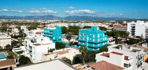 UR Portofino, Hotels  Palma de Mallorca - big - 19