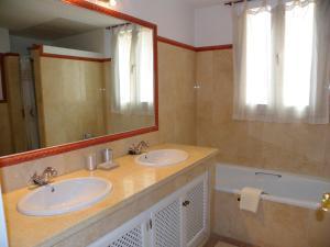 La Perla de Marakech, Appartamenti  Estepona - big - 43