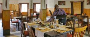 Madidi Lodge, Лоджи  Lilongwe - big - 28