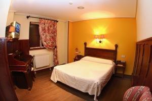 Hotel Comillas, Hotel  Comillas - big - 23