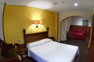 Hotel Comillas, Отели  Комильяс - big - 22