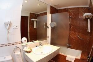 Hotel Comillas, Hotely  Comillas - big - 2