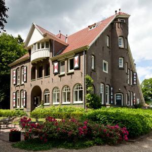 Villa Rozenhof, Country houses  Almen - big - 40