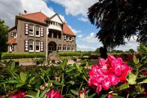 Villa Rozenhof, Case di campagna  Almen - big - 42